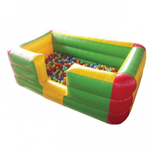 8 x 4ft Inflatable Open Ball Pond