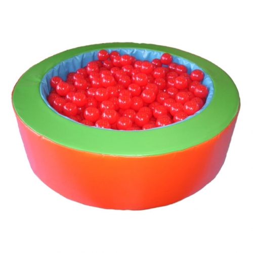 Soft Play 1.2m Baby Ball Pond