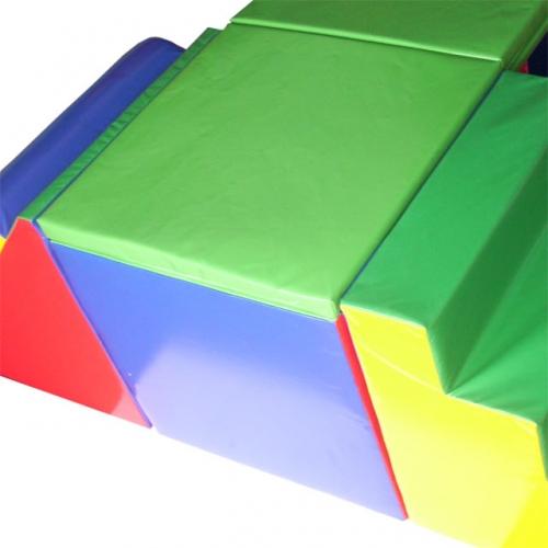 Soft Play Mini Block
