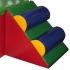 Soft Play Mini Log Climb
