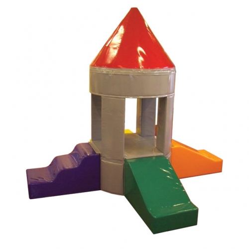 Soft Play Play Tower