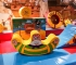 Soft Play Double Rocking Pirate