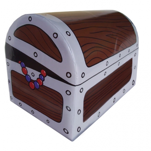 Soft Play Treasure Chest