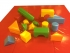 Soft Play 16 Piece Set (in storage bag)