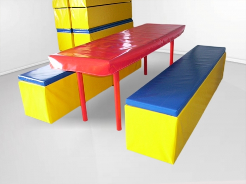 Benches and Party Tables
