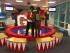Soft Play Circus Ring