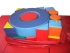 Soft Play 14 Piece Set (in storage bag)