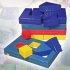 Soft Play Rectangular Play Block